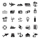 Signs. Vacation, Travel & Recreation. vector illustration