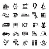 Signs. Vacation, Travel & Recreation. Stock Images