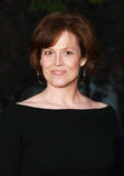 Sigourney Weaver Stock Photos