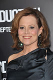 Sigourney Weaver Stock Photography