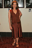 Sigourney Weaver foto de stock royalty free