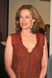Sigourney Weaver photographie stock libre de droits