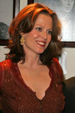 Sigourney Weaver royaltyfria foton