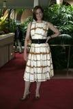 Sigourney Weaver photo libre de droits