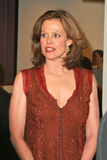 Sigourney Weaver royalty free stock photography