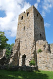 Sigtuna, church St.Per, 13 c. Stock Images