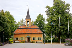 Sigtuna, Sweden Stock Photography