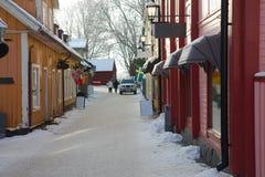 Sigtuna, Swedish town Royalty Free Stock Photos