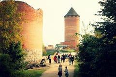 Sigulda Image stock