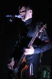 Sigur Ros performs at Sant Jordi Club Stock Image