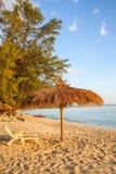 SIHANOUK VILLE Province le royaume du Cambodge de plage de paradis de la merveille Photographie stock libre de droits