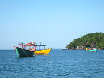 Sihanoukville Καμπότζη στοκ φωτογραφία