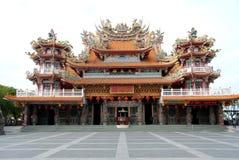 Sihcao Dajhong świątynia fotografia stock