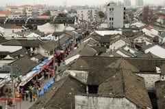 Sijing Town Shanghai Stock Photos