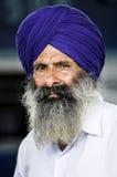 Sik, indischer Mann, Indien Stockbilder