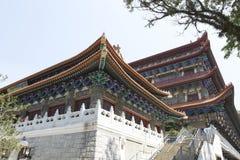 Sik Sik Yuen Wong Tai Sünden-Tempel Stockfoto