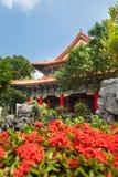 Sik sik yuen wong tai sin temple Stock Images