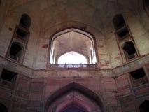 Sikandra dentro de la visión Imagen de archivo libre de regalías