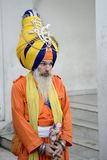 Sikh Royalty Free Stock Photography