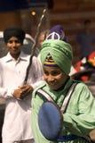 Sikh fighter, Amritsar, Punjab, India Royalty Free Stock Image