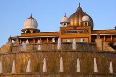 Sikh Gurdwara, San Jose, California, USA Royalty Free Stock Image