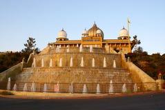 Sikh Gurdwara, San Jose, California, USA Stock Photography