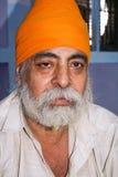 Sikh man Stock Photos