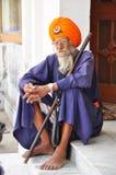 Sikh nahang Stock Image