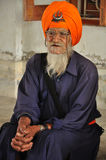 Sikh nahang Royalty Free Stock Photos
