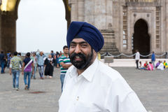 Sikh people stock images