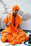 Sikh religioso Fotografie Stock