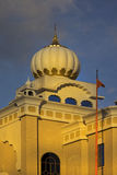 Sikh temple Stock Images