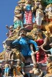 Sikh temple,. Yangon, Myanmar, Asia Stock Photos