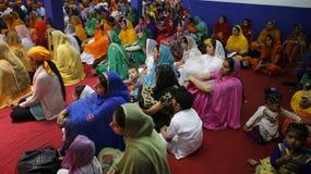 Sikh Stock Image