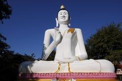 Sikhin buddha Stock Image