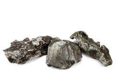 Sikhote-Alin meteorite Royalty Free Stock Images