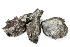 Sikhote-Alin meteorite Royalty Free Stock Photography