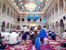 Sikhtempel Stockfotografie