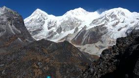 sikkim Zdjęcie Royalty Free