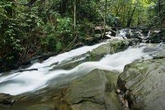 siklaw wody gładkie wody Obraz Stock