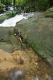 siklaw wody gładkie wody Fotografia Stock