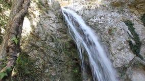Siklawa szczegół zdjęcie wideo