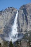 Siklawa Yosemite Zdjęcie Royalty Free