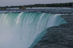 Siklawy Niagara spadki Obraz Royalty Free