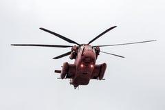 Sikorsky CH-53 Fotografering för Bildbyråer