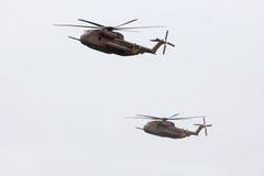 Sikorsky CH-53 Lizenzfreies Stockfoto