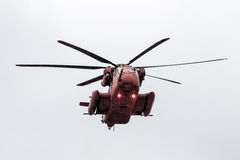 Sikorsky CH-53 Stock Image