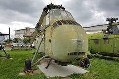 Sikorsky H-34 Stock Photos