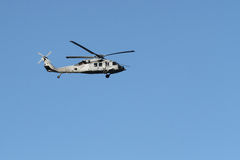 Sikorsky HH-60H Seahawk стоковая фотография