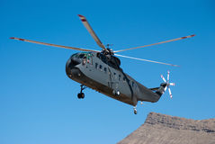 Sikorsky S-61L Stock Images